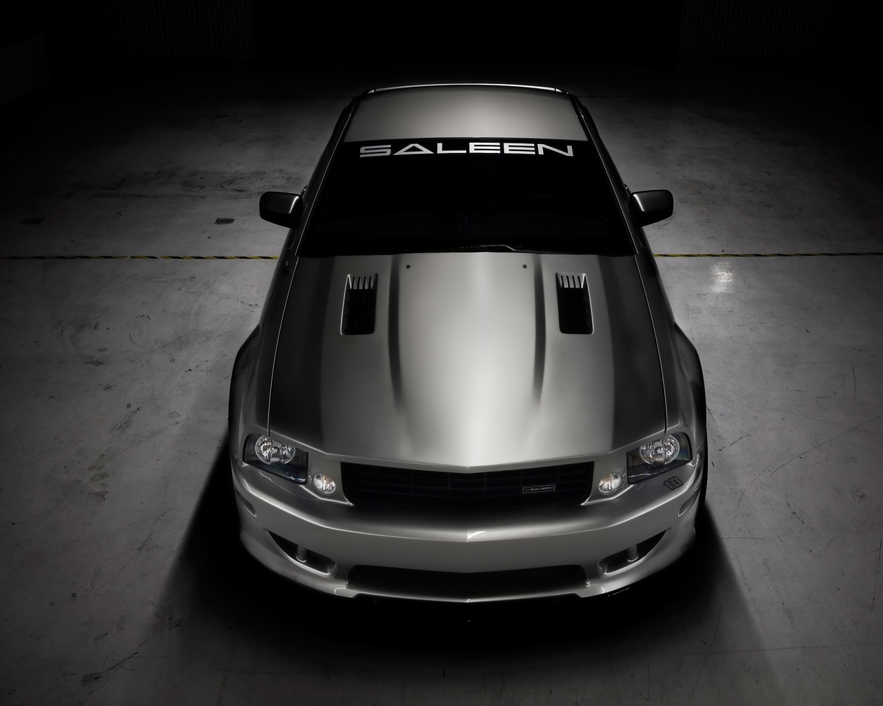 Ford Saleen S302