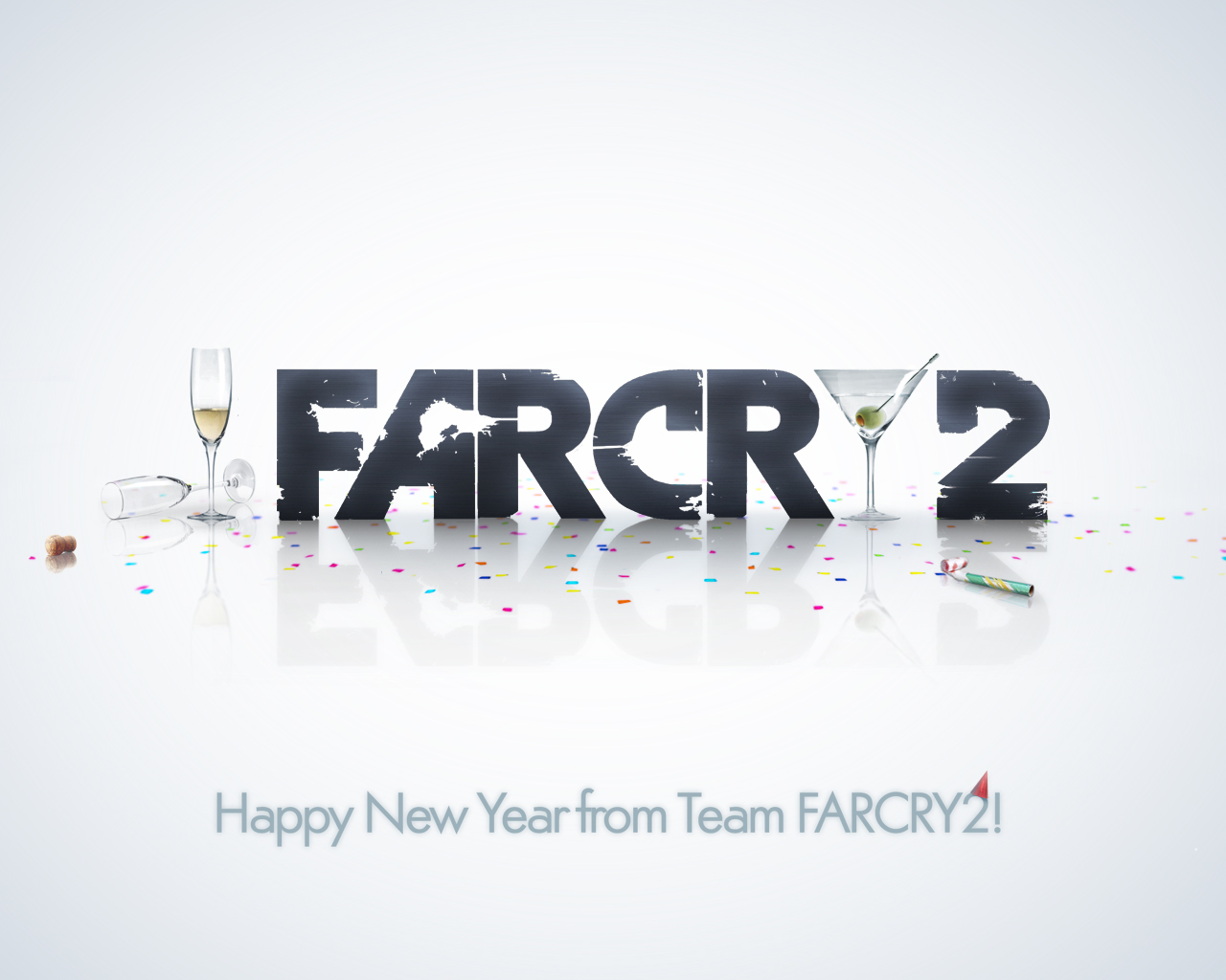 FarCry 2 New Year