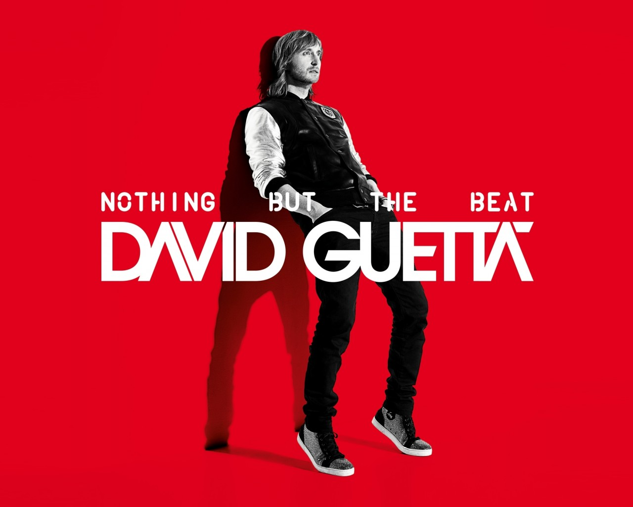 David Guetta-Nothing But The Beat