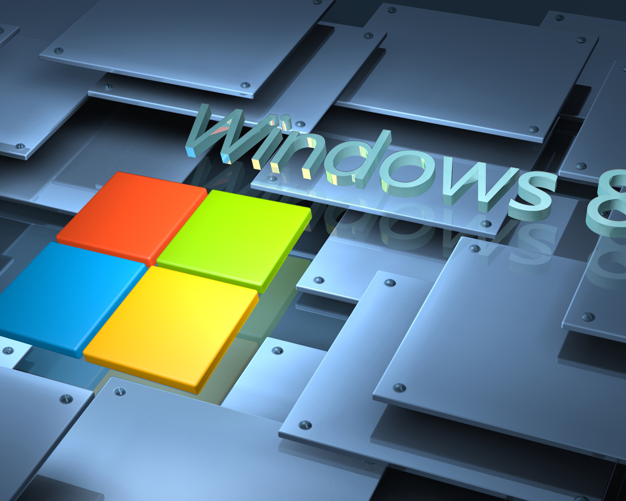 3d windows 8