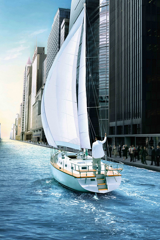 City Yachting