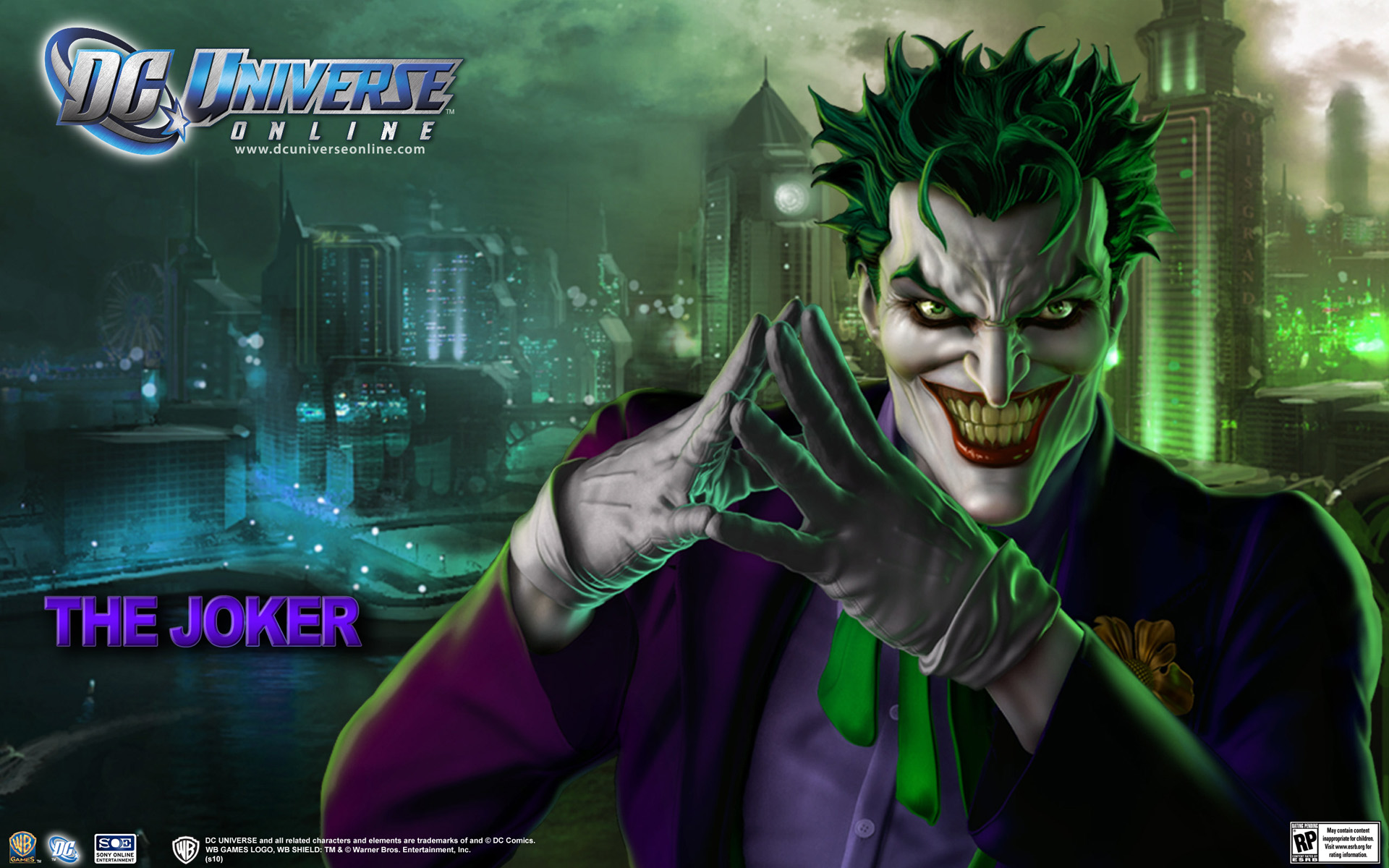 DC_Univers_the joker