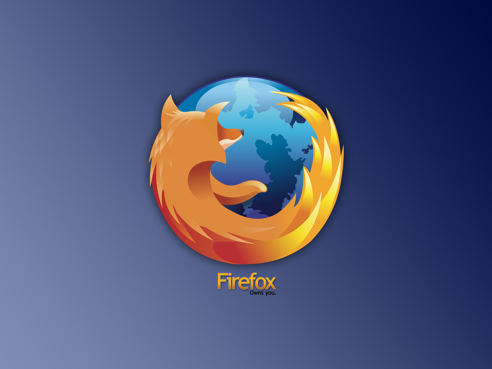 Firefox Owns You