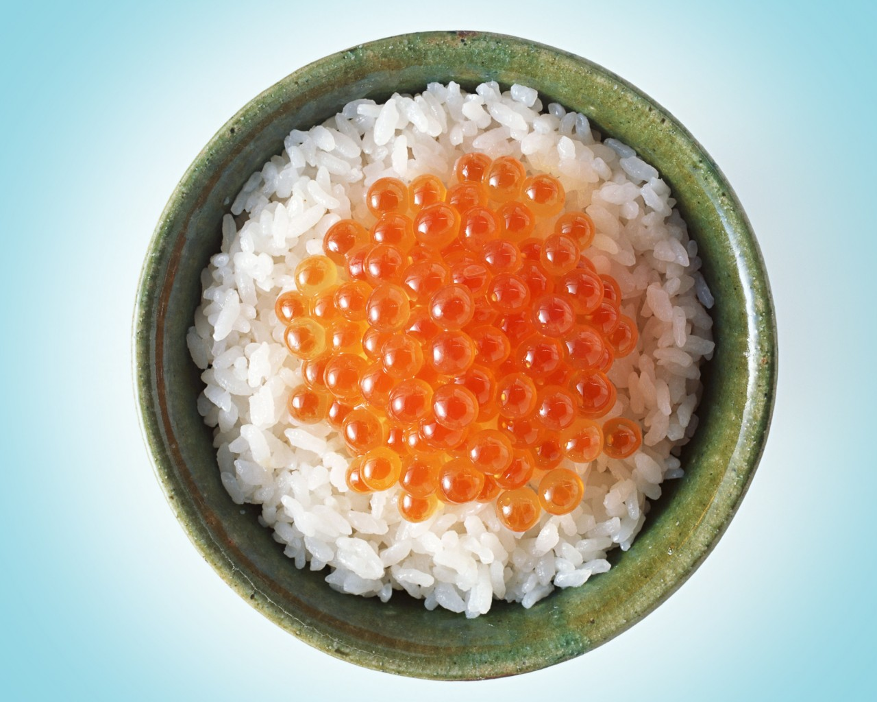 Rice and Caviar