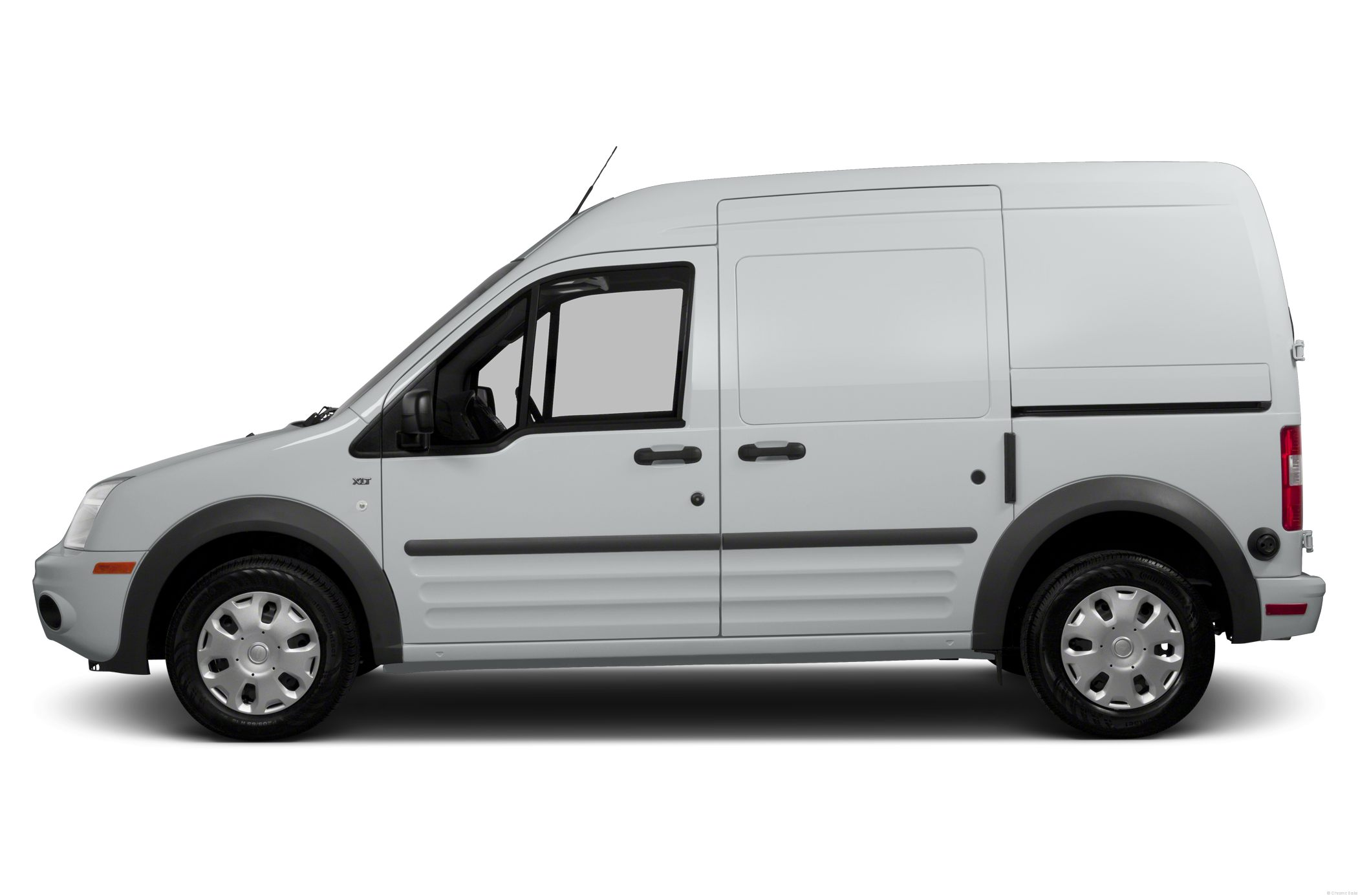 connect ford transit