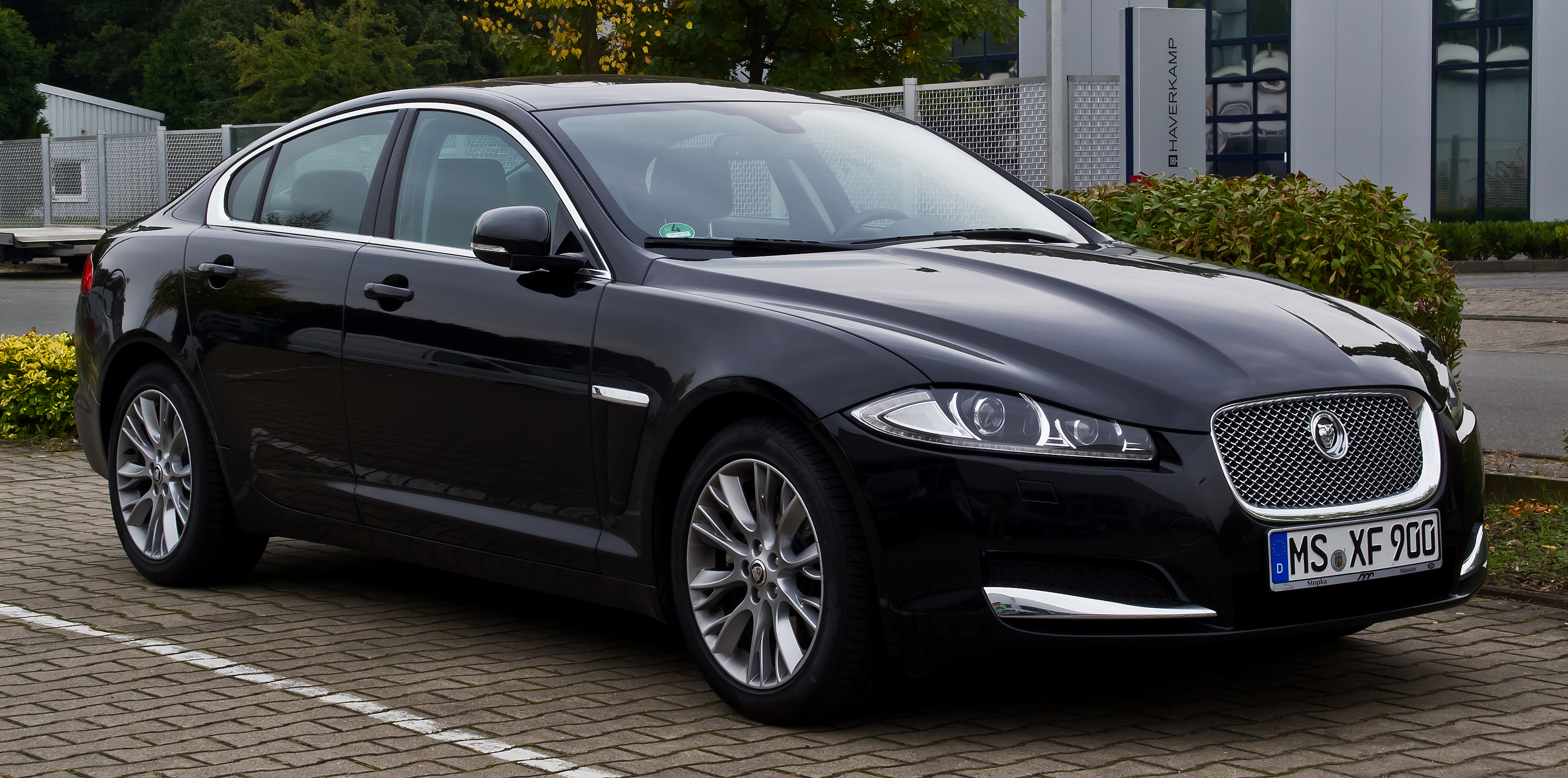 to view three debut june jaguar news front in prototype xf sportbrake features quarters side