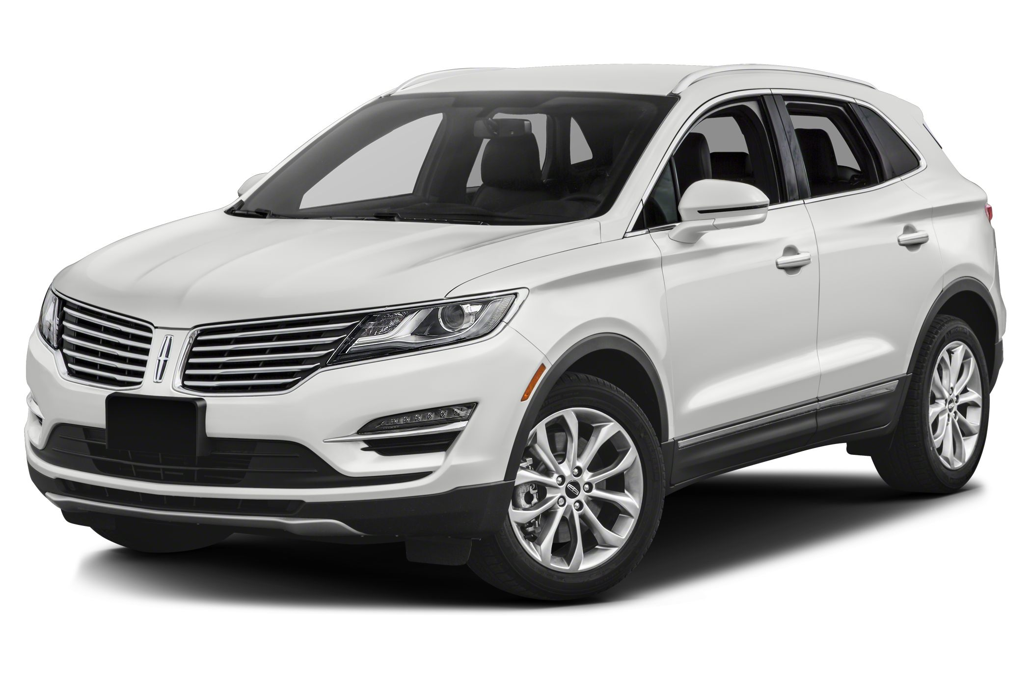 crossover tv testdriven mkc first suv luxury lincoln look