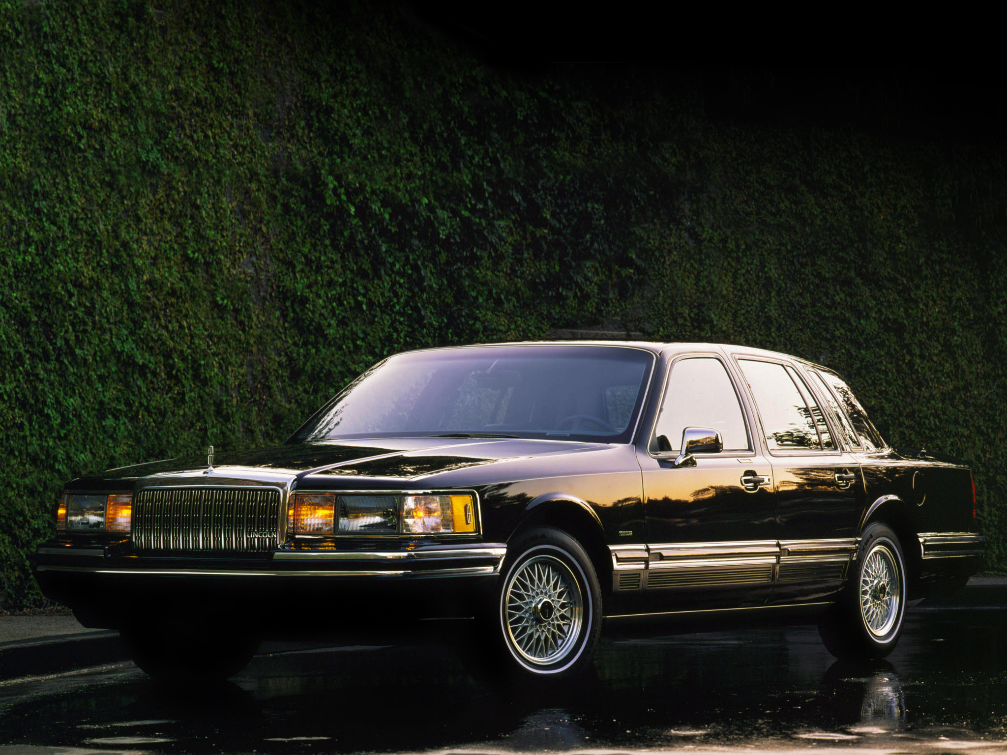 inch town inventory lincoln for black car limousine sale cars