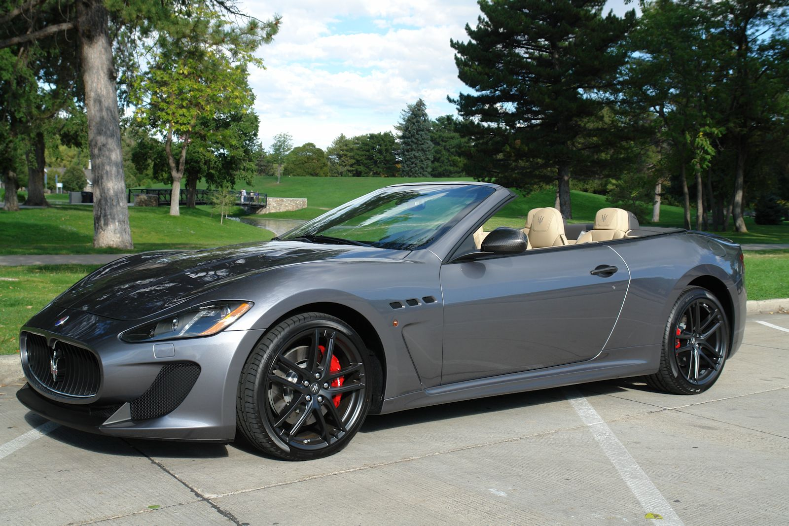 Image result for maserati granturismo