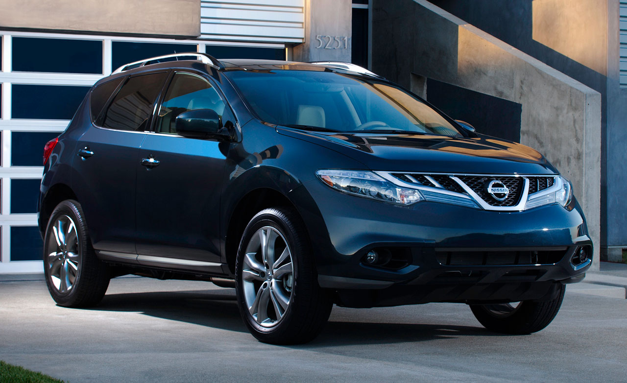 platinum pic nissan awd cars murano overview cargurus