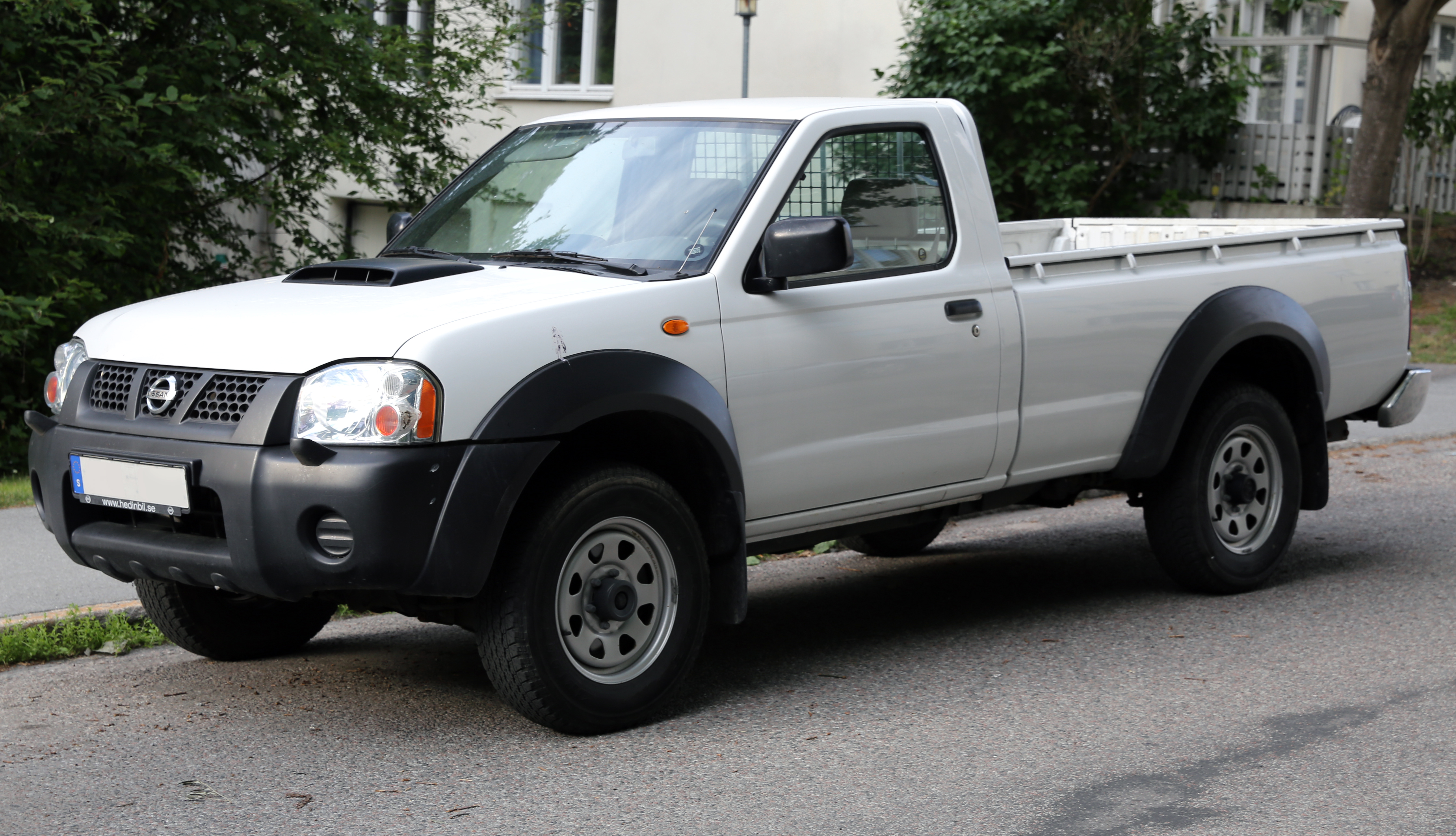 Nissan Pick-Up