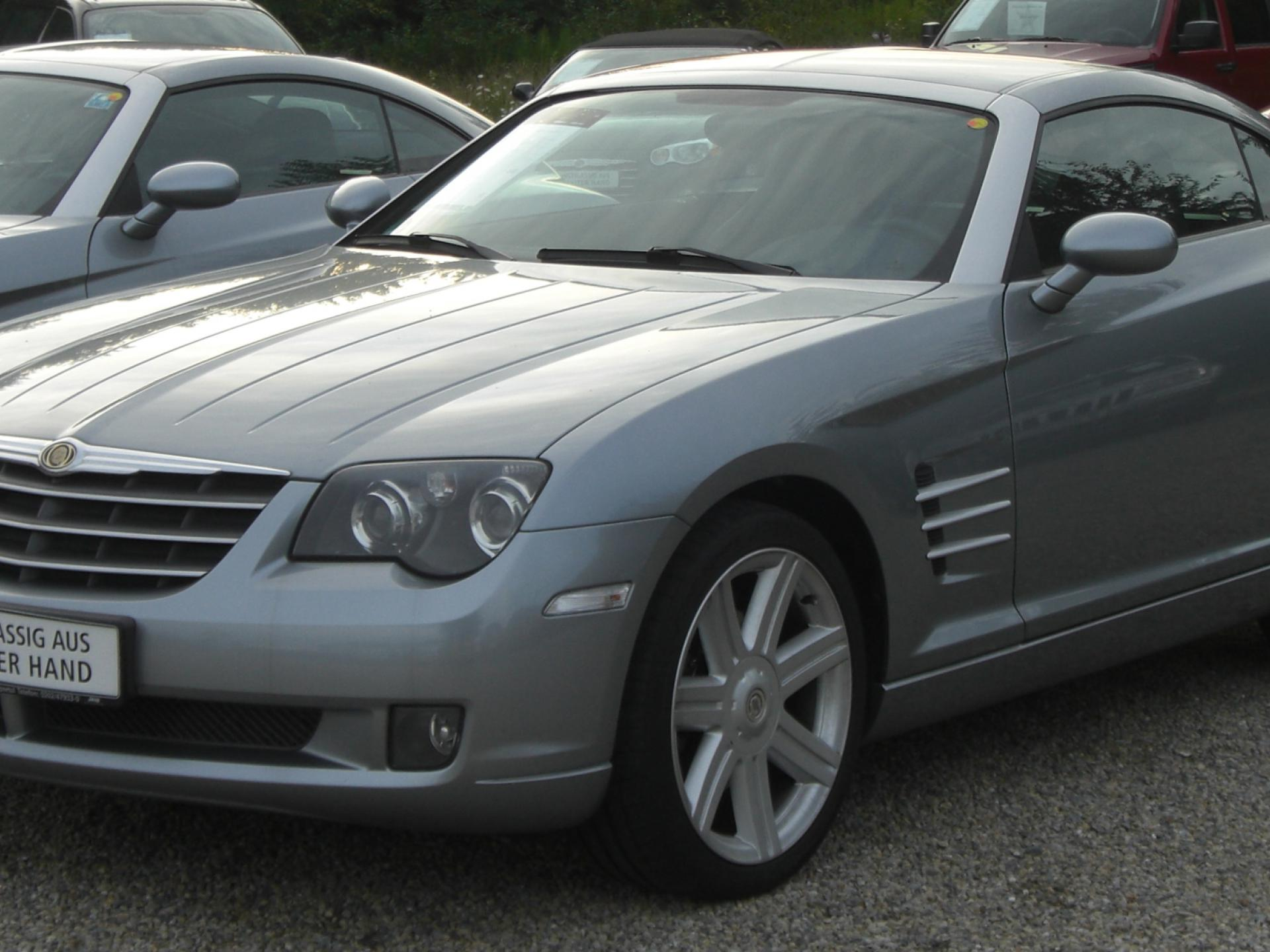 bart youtube watch convertible chrysler operation roof testing crossfire